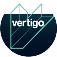 Logotype of the Vertigo-STARTS initiative